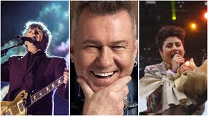 Neil Finn, Jimmy Barnes, Montaigne & More To Perform At Music In ... Gallery Red Hot Summer Tour With Jimmy Barnes Noiseworks The Mildura Photos Sunraysia Daily Inxs Chrissy Amphlet Australian Made 1987 Youtube To Headline Bunbury Concert Mail No Second Prize Hotter Than Hell Redland Bay Signs Harper Collins Two Book Biography Deal Palmerston North 300317 Working Class Man An Evening Of Stories Songs Notches Up Another 1 And Shows Discography Tougher Rest Bruce Springsteen Haing