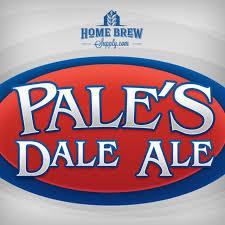 Pale's Dale Ale - All-Grain Recipe Kit
