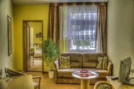 wohnzimmer im apartment bild spree pension bautzen