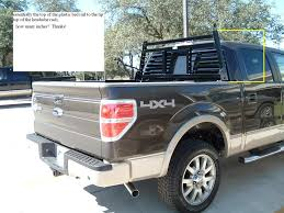 Ranch Hand Headache Rack Height? - Ford F150 Forum - Community Of ... Head Racks For Trucks Beautiful Brack Truck Side Rails Back Rack Amazoncom Rack 12500 Bed Headache Automotive You Can Now Have A Brack And Trifecta Trifold Soft Tonneau 387929 Magnum Installation With A 10518 G0485786 Superduty Brack Asurement Request Ford Enthusiasts Forums Frame Aftermarket Accsories Louvered Racks Rollover Protection An Engine Wildfire Today Safety Mobile Living Suv Brack No Drill Youtube
