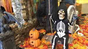 Spirit Halloween Richmond Va by Spirit Halloween 2016 Staples Mill Youtube