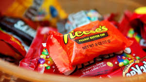 Top Halloween Candy 2013 by Study Ohio Is Worst Place To Trick Or Treat Fox8 Com