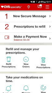 Caremark Specialty Pharmacy Help Desk by Cvs Specialty U2013 Android Apps On Google Play