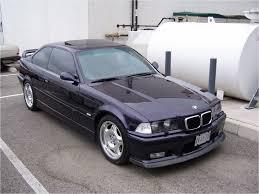 BMW 3 series 316 1992