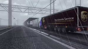 Euro Truck Simulator 2 - UPS - YouTube Ups Ground Delivery Saturday Deliveries To Begin In April Money Railroad Freight Train Locomotive Engine Emd Ge Boxcar Bnsfcsxfec Now Using Palpowered Trike Deliver Freight Portland How Delivers Faster 8 Headphones And Code That Cides 3700 Worth Of Iphone X Devices Were Stolen From A Truck Csx Sb Intermodal Driver Id Horn Echo Trucks Auto 41 Youtube Just A Car Guy New Take On Was At Sema Introduces New Follow My Feature Time Thinks It Can Save Money More Packages By Launching Ups Truck Stock Photos Royalty Free Images Test Cargo Bikes For Deliveries Toronto The Star