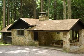 PA DCNR Cabins
