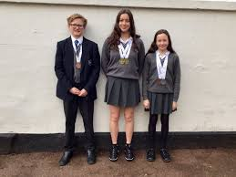 100 North Bridge House NBH Canonbury Students Win Five Medals At The ISA National