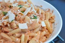 recette de pate au thon pâtes au thon et tomates dans la cuisine d audinette