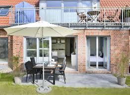 exclusive fewo 5 sterne 2 bäder 2 schlafzimmer sauna 2 terrassen langeoog