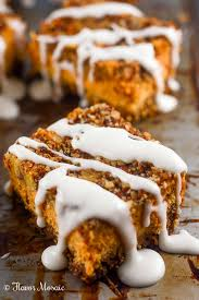 Pumpkin Cheesecake Gingersnap Crust Bon Appetit by Pumpkin Pecan Cheesecake Bars Flavor Mosaic