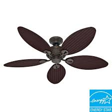 Allen Roth Outdoor Ceiling Fans by Nickel Ceiling Fans Ceiling Fans U0026 Accessories The Home Depot