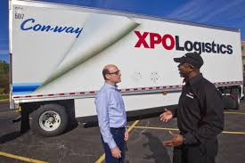 XPO Logistics Extending Home Delivery Service To Europe - WSJ Truck Trailer Transport Express Freight Logistic Diesel Mack Conway Freight Line Ukrana Deren The Best Trucking Companies To Work For In 2018 Truck Driving Schools Conway Uses Technology Peerbased Coaching Drive Safety Results Movers Local Mover Office Moving Ar Michael Phillips Wrecker Service Find Hart Driver Solutions Home Facebook Reviewss Complaints Youtube Carolina Tank Lines Inc Burlington Nc Rays Photos Southern Is A Good Company To Work For