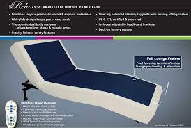 adjustable electric beds stones kenmore mattressstones kenmore