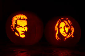 Vampire Pumpkin Stencils by P S Weekly Wrap Up Happy Halloween