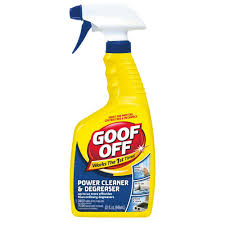 Tile Adhesive Remover Home Depot by Goof Off The Home Depot