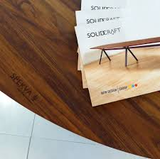 100 Axis Design Group Tsunami Edinburgh Introduce SOLIDCRAFT By New