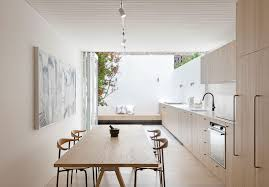 100 Tokyo House Surry Hills By Benn Penna Architecture