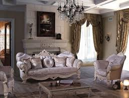 casa padrino luxus barock couchtisch creme beige 90 x 70 x h 50 cm edler wohnzimmertisch mit glasplatte wohnzimmer möbel im barockstil