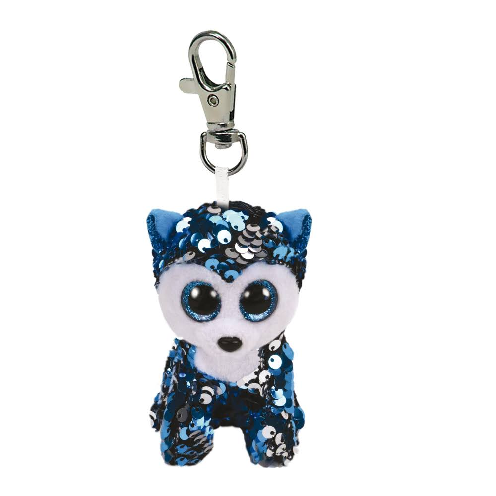 Ty Slush Sequin Husky Clip