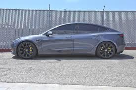 100 20 Inch Rims For Trucks EVT TurbineStyle Wheels For Tesla Model 3 EVWheel Direct