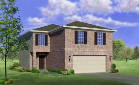 Lgi Homes Houston Floor Plans by Hawthorn Sold Out New Home In San Antonio Canyon Crossing