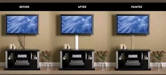 tv kabel ausblenden kabelabdeckungen für die wandmontage