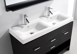 48 Inch Double Sink Vanity White by Virtu Usa Md 423 C Es Gloria 47 Inch Double Sink Bathroom Vanity
