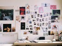 Dorm Room Wall Art Tumblr Bedroom