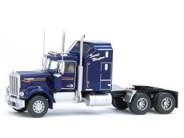 100 Toy Kenworth Trucks W900 Aerodyne Mike Sabia