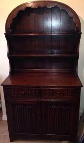 oak welsh dresser ebay
