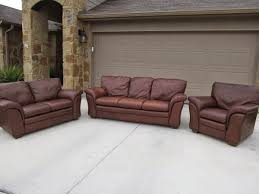 Craigslist Leather Sofa By Owner by Craigslist Leather Sofa Bonners Furniture