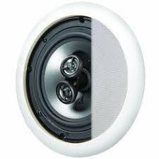 Bogen Orbit Ceiling Speakers by Acoustic Audio Cs Ic83 350 Watt 8