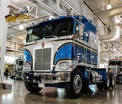 Paul Cox Fully Restored K100 | Kenworth COEs | Trucks, Kenworth ...