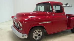 100 1955 Chevy Truck Restoration For Sale YouTube