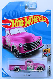 52 Chevy | Model Trucks | HobbyDB Amazoncom Traxxas 580341pink 110scale 2wd Short Course Racing Green Toys Dump Truck Through The Moongate And Over Moon Nickelodeon Blaze The Monster Machines Starla Diecast Rc Nikko Title Ranger Toyworld Slash 110 Rtr Pink Tra580341pink New Cute Simulation Pu Slow Rebound Cake Pegasus Toy 8 Best Cars For Kids To Buy In 2018 By Tra580342pink Transport Trucks Little Earth Nest Btat Takeapart Vehicle 4x4 Old Model Games Hot Wheels 2016 Hw Trucks Turbine Time Pink Factory Sealed