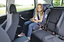 siege auto enfant recaro enfants mal attachés danger