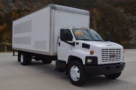 Van Trucks / Box Trucks In West Virginia For Sale ▷ Used Trucks ... Used 2007 Gmc C7500 Box Van Truck For Sale In New Jersey 11213 2000 C6500 Box Truck Item Da1019 Sold July 5 Vehicl Praline Bakery And Restaurant Box Truck Cube Van Wrap Graphics Mag11282 2008 Truck10 Ft Mag Trucks 2005 Gmc 24 Ft In Indiana For Sale Used On West Virginia Sales South Jersey Miranda Motors Pilesgrove Nj Chevrolet Chevy C60 Scissor Liftbox Roofing Moving C 2012 16 Cversion Campers Tiny House Luxury Adventure Mobiles New York