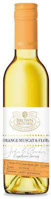 brown brothers orange muscat flora 2016 dessert wine other