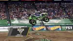 100 Youtube Monster Truck 2018 Jam Highlight Show YouTube