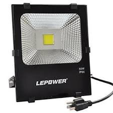 50W New Craft LED Flood Lights Super Bright Outdoor Security