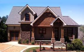 Cabin Style House Designs