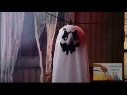 Motion Sensor Halloween Decorations by Motion Activated Animated Flying Ghost Haunted House Halloween