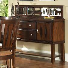 Dining Room Buffet Servers Sideboards Furniture Long Legged Credenza Made