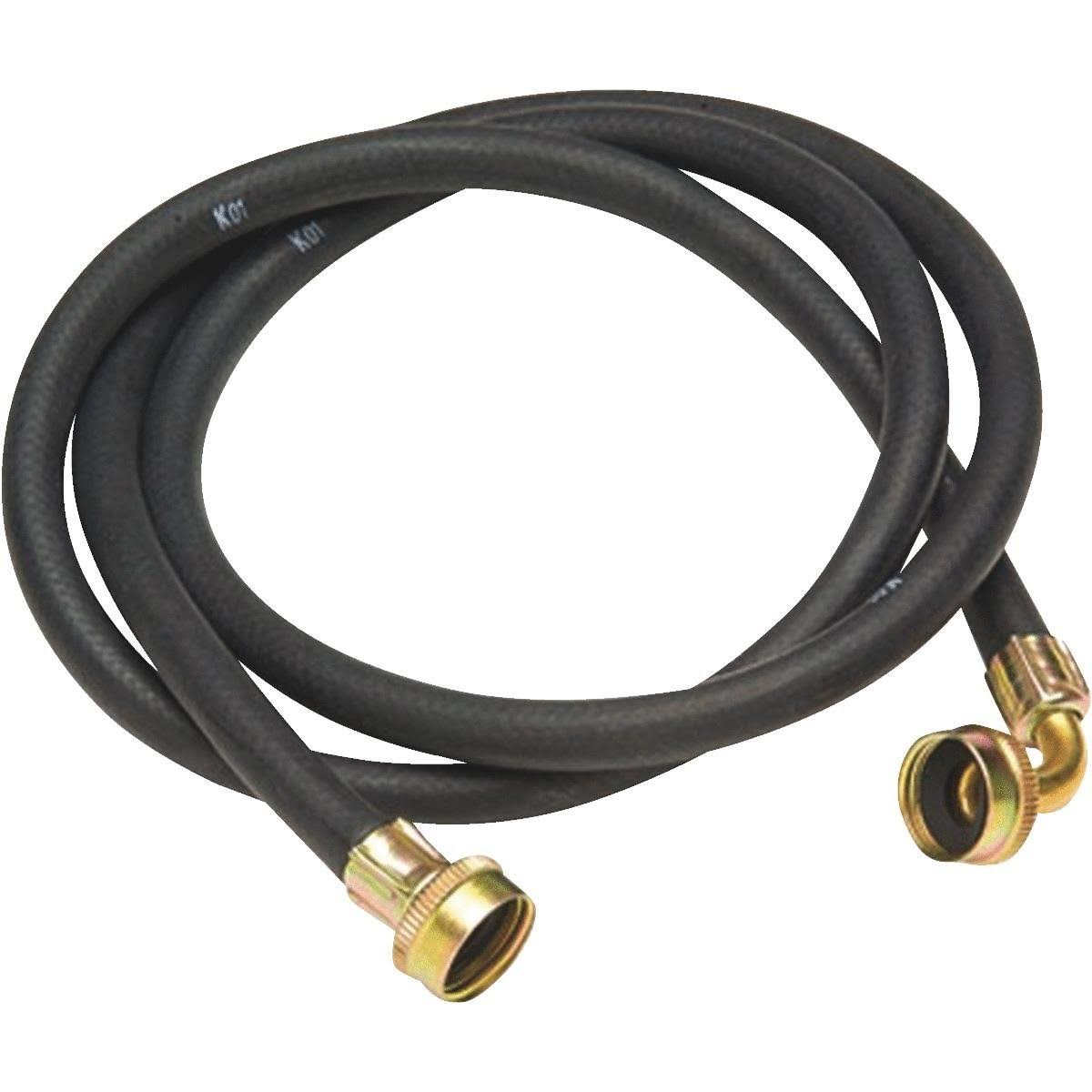 Do It Washing Machine Inlet Hose with 90 Deg Bend - 410601