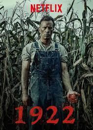 Halloween H20 Online Castellano by 1922 2017 Horror Films Pinterest Netflix Releases Netflix