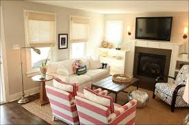 living room awesome interior fireplace ideas angled fireplace