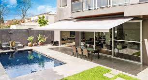 Elegant & Affordable Outdoor Awnings | HalfPrice.com.au Outside Blinds And Awning Black Door White Siding Image Result For Awnings Country Style Awnings Pinterest Exterior Design Bahama Awnings Diy Shutters Outdoor Awning And Blinds Bromame Tropic Exterior Melbourne Ambient Patios Patio Enclosed Outdoor Ideas Magnificent Custom Dutch Surrey In South Australian Blind Supplies