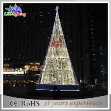 Colorfull LED Outdoor Christmas Tree Decoration Holiday String Light
