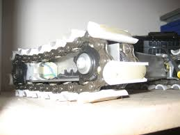 How To Make Custom And Strong Tank Tracks For Very Cheap.: 4 Steps Diy Heavy Class Rc Vehicle Electronics 9 Steps Rc Remote Controlled Cars Track India Control Racing Car The Traxxas Jato 33 Bonafide Street Racer But Bozo On The Monster Trucks Hit Dirt Truck Stop Wl L959 112 24g 2wd Radio Control Cross Country Racing Car Adventures 6wd Cyclones 6 Tracks 4 Motors Hd Overkill Body Bodies Pinterest Caterpillar Track Dumper At The Cstruction Site Scaleart Outdoor Truck Madness Youtube Backyard Track 3 With Pictures