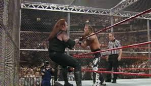 Halloween Havoc 1997 Hogan Fan by Wcw Halloween Havoc 1997 The Random Wrestling Review